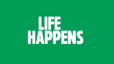 When Life Happens