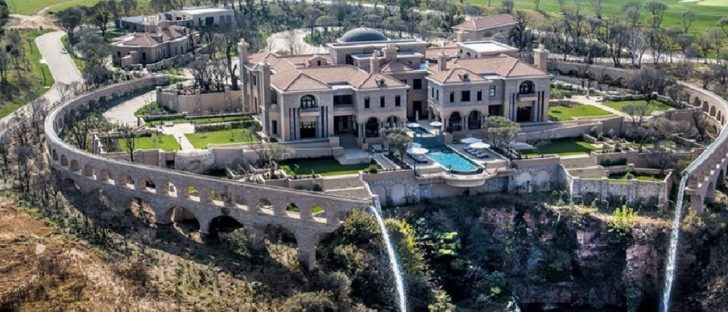 Most Expensive Homes in South Africa