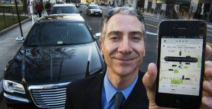 Make Money Driving For Uber