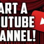 Make Money Online by Starting a YouTube Channel