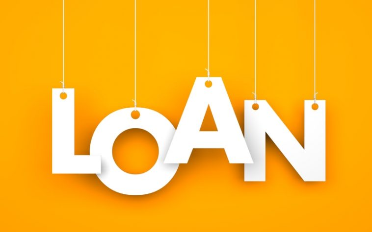 Take Out a Loan