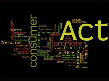 Consumer Protection Act: 5 Things Consumers Should Know