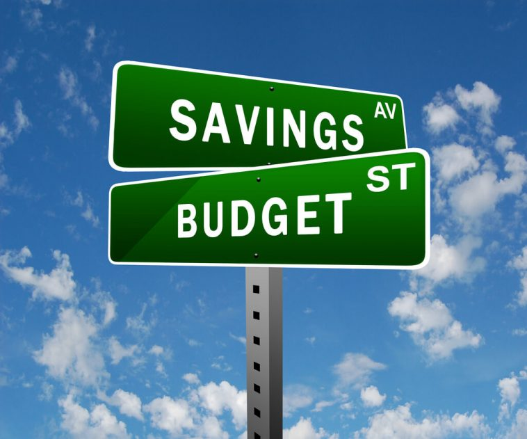 top10 tips for building a budget