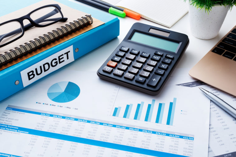 10 Budgeting Techniques to Help Keep You in the Green