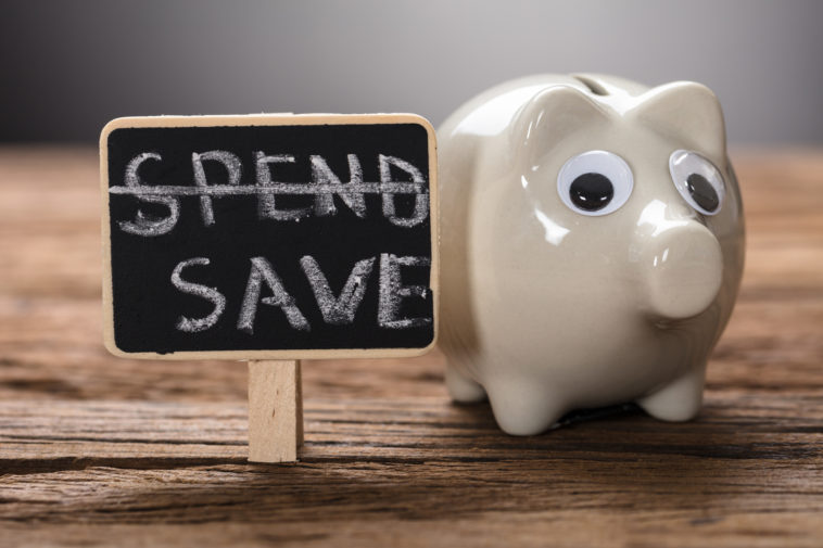 Why Everyone Needs a Smart Spending Plan