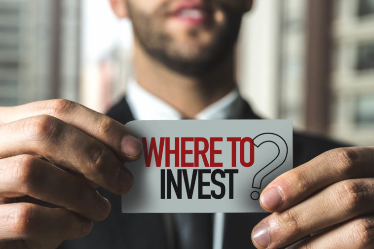 How to Find the Best Investments in 2018
