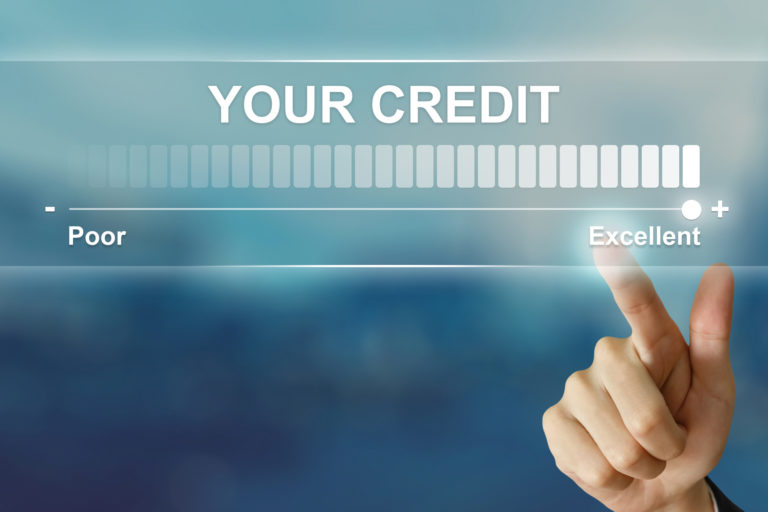 how to increase credit score fast
