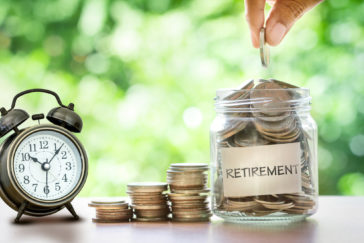 ways to save for retirement