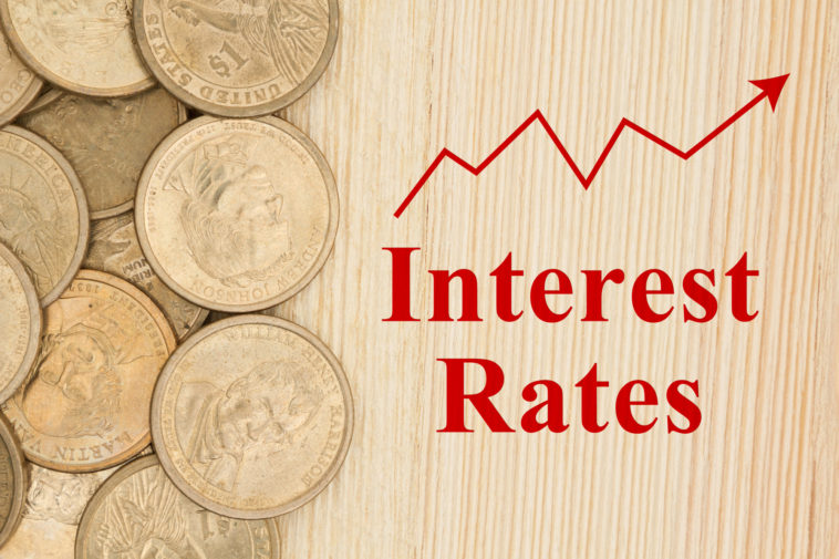 interest rates south africa