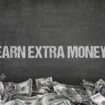 jobs to make extra money