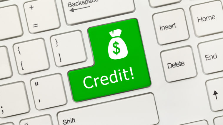 personal loans to build credit