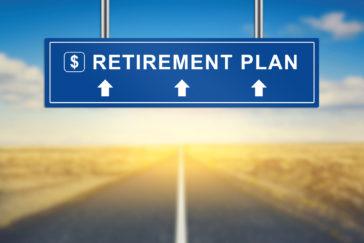 retirement goal