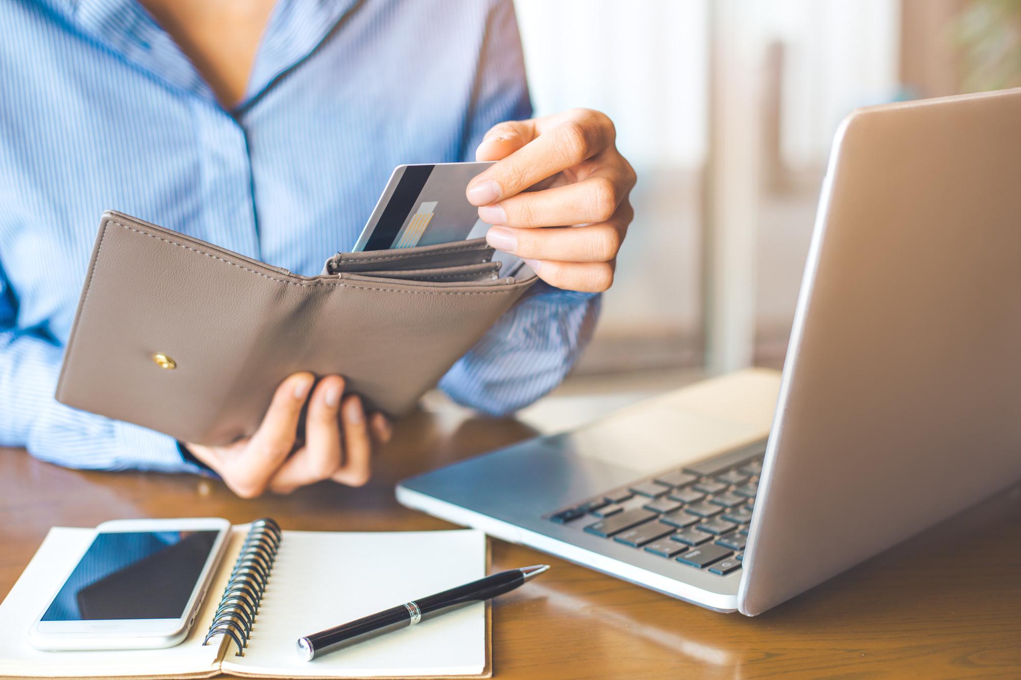 ways to build credit