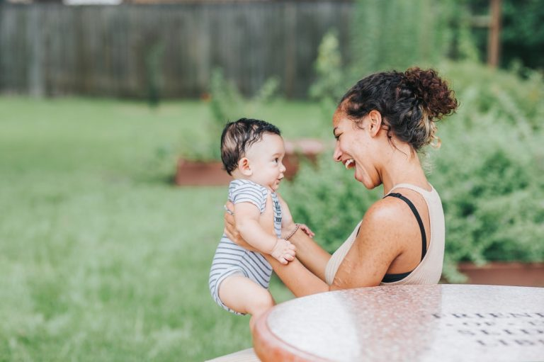 Being a Single Mother: Financial Realities and How to Respond to Them