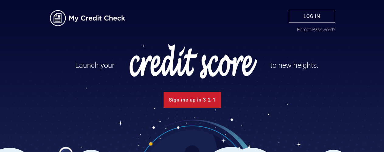MyCreditScore by CompuScore