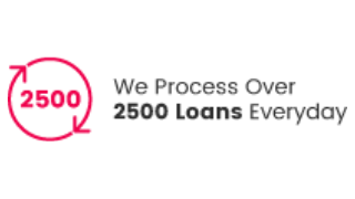We process over 2500 applications everyday!